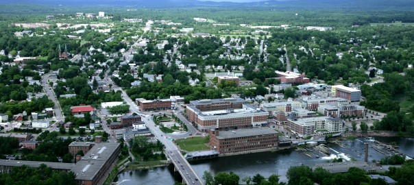 Winooski, Vermont Flourishes with diversity