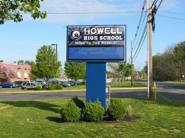 howell township new jersey
